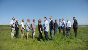 Kandidater for nytgribskov til kommunalvalget
