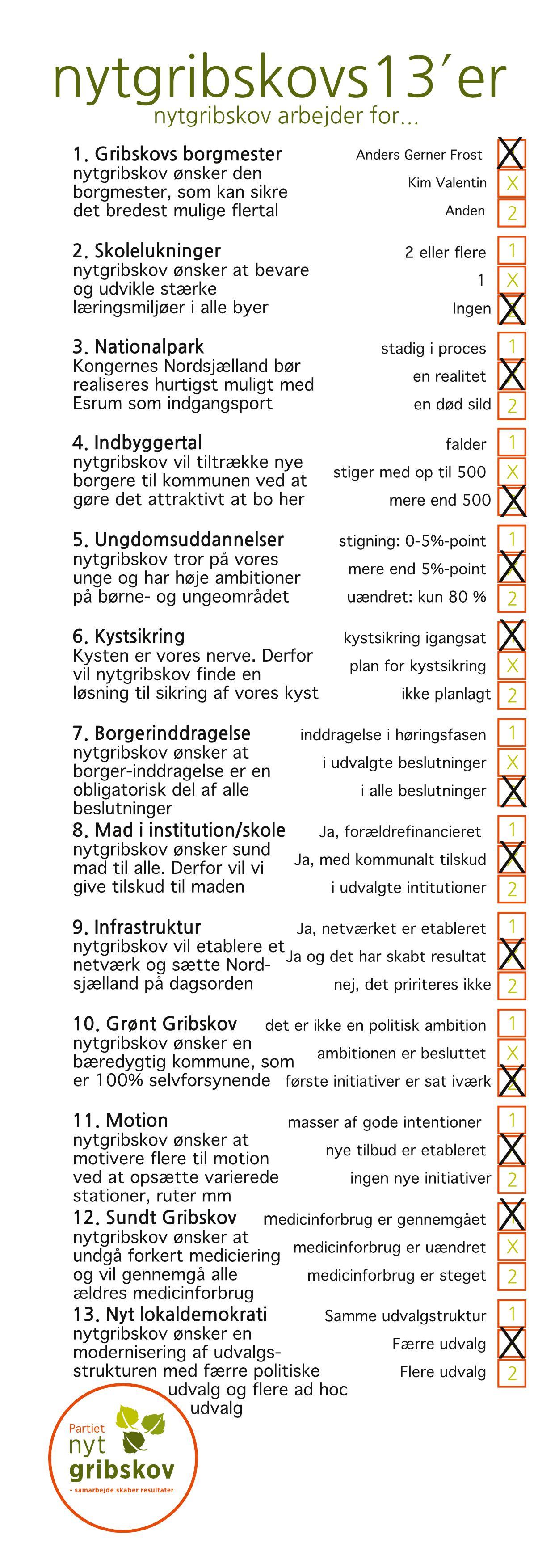 tip 13 polterabend