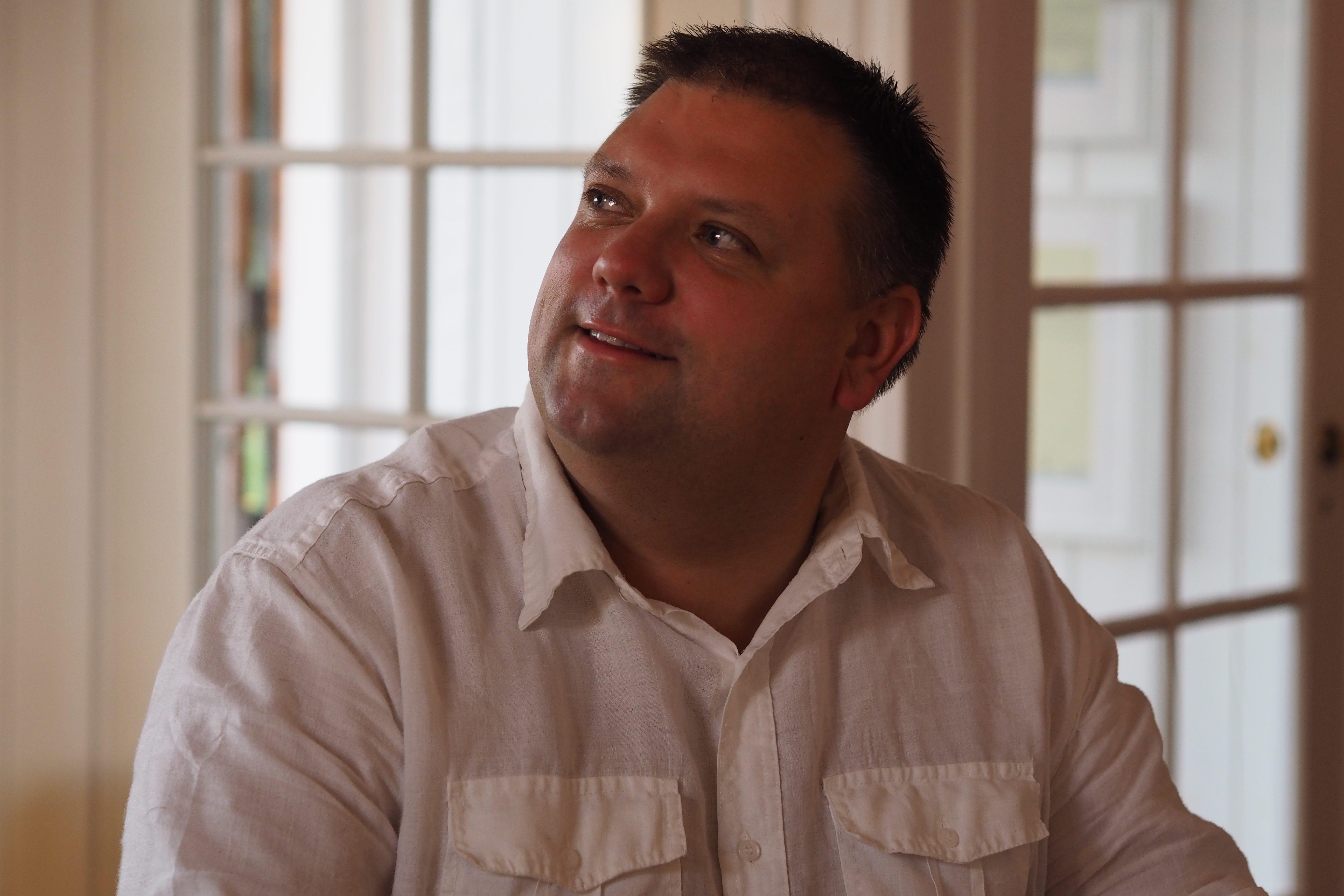 Anders Gerner Frost er valgt som nytgribskovs klare bud Gribskovs nye borgmester