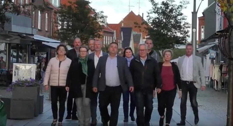 Kommunalvalg 2017