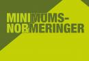 Minimumsnormeringer – NU
